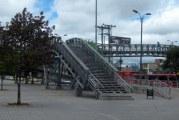 El IDU presenta balance sobre el mantenimiento de puentes vehiculares y peatonales