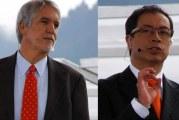 Mañana 27 de Noviembre será la esperada reunión entre Gustavo Petro y Enríque Peñalosa