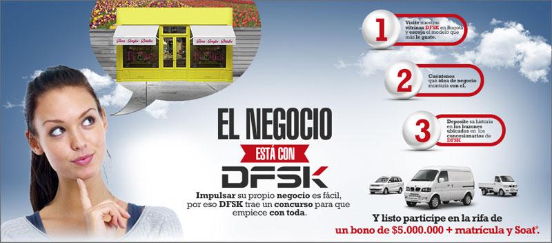 El negocio DFSK (1)