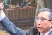 Concejal Cardozo, formula cuestionamientos al Proyecto que busca endeudar en 5 billones de pesos a la Ciudad.